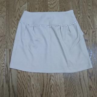 ロジータ(ROJITA)のバックリボンスカート(ミニスカート)