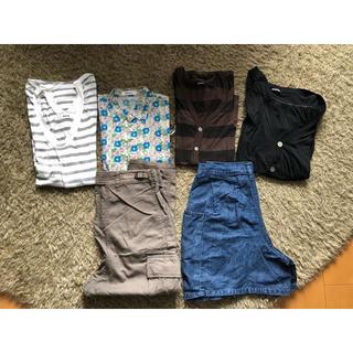 ズッカ(ZUCCa)のZUCCA 6点セット(Tシャツ(半袖/袖なし))