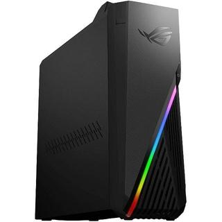 エイスース(ASUS)のゲーミングPC Ryzen7 3700X  RTX2060 SUPER(デスクトップ型PC)