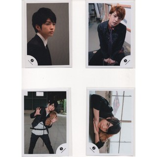 ジャニーズジュニア(ジャニーズJr.)の西畑大吾 公式写真 4枚(男性タレント)