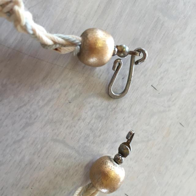 夏色ネックレス レディースのアクセサリー(ネックレス)の商品写真