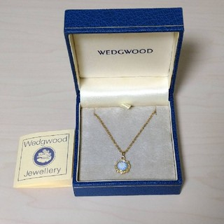ウェッジウッド(WEDGWOOD)の9Wedgwood jewelry ネックレス 激安(ネックレス)