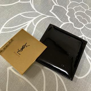 イヴサンローランボーテ(Yves Saint Laurent Beaute)のYSL  手鏡(その他)