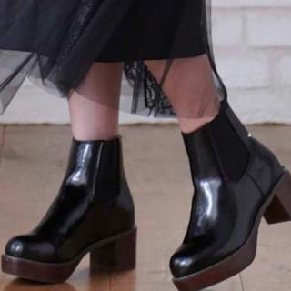 マジェスティックレゴン(MAJESTIC LEGON)のブーツ(ブーツ)