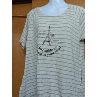 オーバーサイズ Tシャツ(Tシャツ(半袖/袖なし))