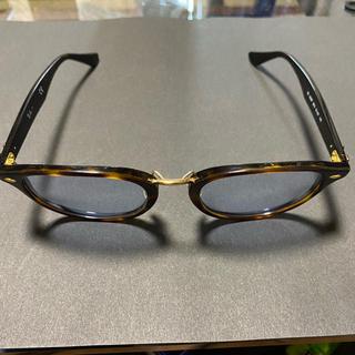 レイバン(Ray-Ban)のiPhone8'sさん専用Ray-Ban色眼鏡 だてメガネ 即購入OK(その他)