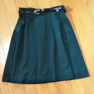サリア(salire)のサリア スカート(ひざ丈スカート)