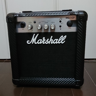 【値下げ】 Marshall MG10 CF(ギターアンプ)