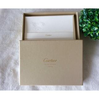カルティエ(Cartier)の✿Cartier✿ レターセット(カード/レター/ラッピング)