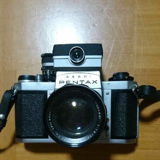 PENTAX - PENTAXフィルムカメラ