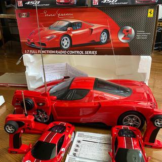 フェラーリ(Ferrari)のフェラーリ 大型ラジコンセット(ホビーラジコン)
