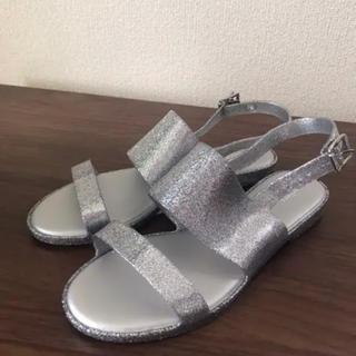 メリッサ(melissa)の☆値下げ☆ Melissa sandal メリッサ サンダル(サンダル)