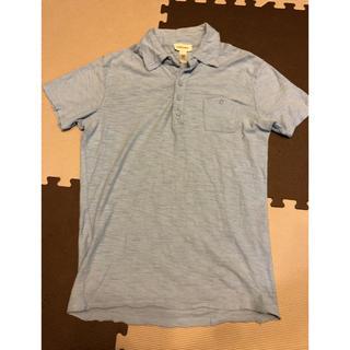 ディーゼル(DIESEL)のディーゼル ポロシャツ メンズ Mサイズ(ポロシャツ)