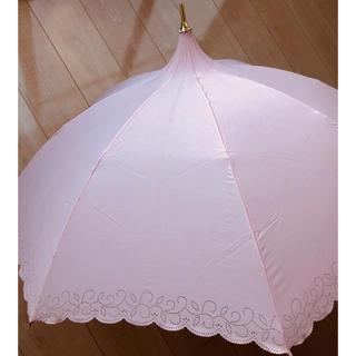 クリスタルジェミー(クリスタルジェミー)のクリスタルジェミー 日傘(雨晴兼用)(傘)