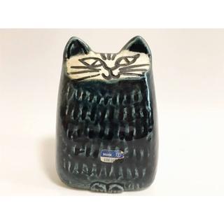 リサラーソン(Lisa Larson)のリサ ラーソン Lisa Larson Litten Katt 猫 1965年 (置物)