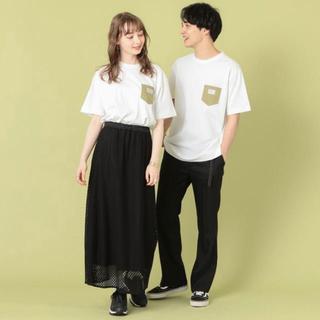 コーエン(coen)のcoen SMITH別注ポケットTシャツKELLY 19SS サイズXL(Tシャツ(半袖/袖なし))