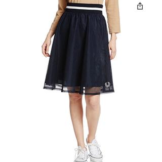 フレッドペリー(FRED PERRY)の専用出品 フレッドペリー ギャザースカート(ひざ丈スカート)