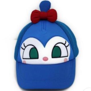 アンパンマン(アンパンマン)の【新品】コキンちゃん キャップ(帽子)