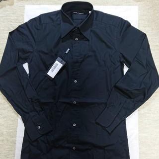 ドルチェアンドガッバーナ(DOLCE&GABBANA)のDOLCE&GABBANA ドレスシャツ(シャツ)