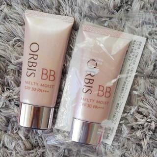 オルビス(ORBIS)のORBIS オルビスBBクリーム メルティモイスト ライト(BBクリーム)