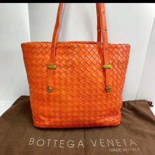ボッテガヴェネタ(Bottega Veneta)のボッテガヴェネタ イントレチャート トートバッグ(トートバッグ)