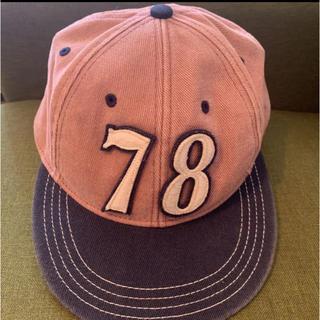 ディーゼル(DIESEL)のDIESEL / ディーゼル キャップ 帽子(キャップ)