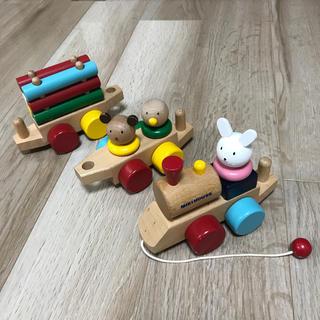 ミキハウス(mikihouse)のミキハウス   玩具(知育玩具)