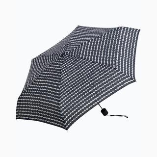 マリメッコ(marimekko)の【未使用】マリメッコ Rasymatto ラシィマット 折り畳み傘(傘)