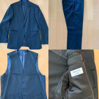 オリヒカ(ORIHICA)のオリヒカ ORIHICA 3ピース スーツ 2着セット(セットアップ)