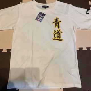ダイヤのA(エース) act2 青道Tシャツ Lサイズ  新品(Tシャツ/カットソー(半袖/袖なし))