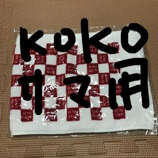 ユニクロ(UNIQLO)のKOKO様専用 タオル(タオル/バス用品)