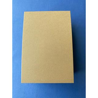 ハガキサイズ クラフトボール紙(カード/レター/ラッピング)