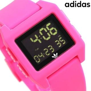 アディダス(adidas)のアディダス デジタル 腕時計(腕時計(デジタル))