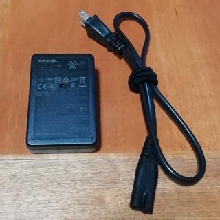 カシオ(CASIO)の充電器 ACアダプタ BC-110L CASIO カシオ(コンパクトデジタルカメラ)