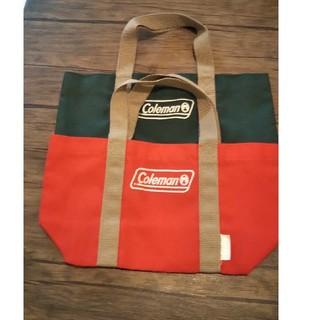 コールマン(Coleman)のコールマン お弁当袋2枚(弁当用品)