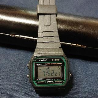 カシオ(CASIO)のCASIO デジタル 腕時計(腕時計(デジタル))