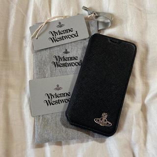 ヴィヴィアンウエストウッド(Vivienne Westwood)のヴィヴィアン iPhone xsケース(iPhoneケース)