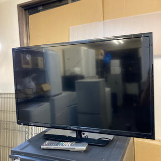 SHARP - シャープ テレビ lc-32h30 2016年製
