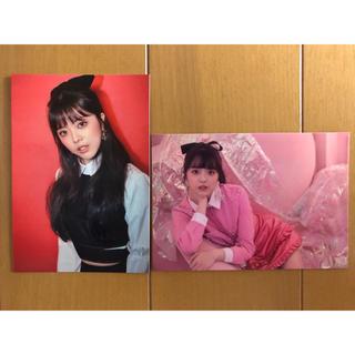 WekiMeki Weki Meki ペンミ フォトカード トレカ スヨン(K-POP/アジア)