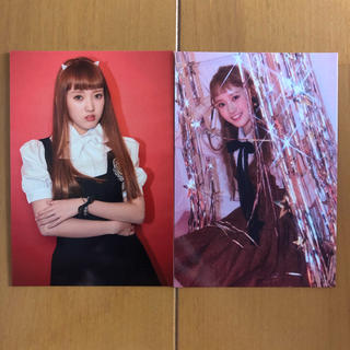 WekiMeki Weki Meki ペンミ フォトカード トレカ セイ(K-POP/アジア)