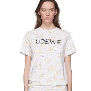 ロエベ(LOEWE)のロエベ  未使用 Tシャツ 【正規品】(Tシャツ(半袖/袖なし))