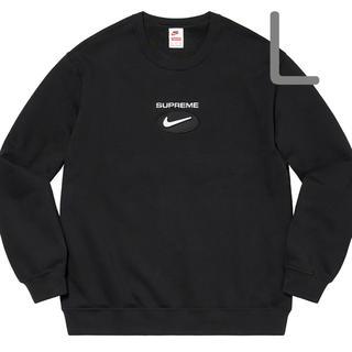シュプリーム(Supreme)のSupreme®/Nike® Jewel Crewneck(スウェット)