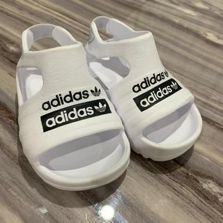アディダス(adidas)のアディダス サンダル 12センチ(サンダル)