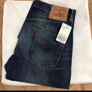 L'Appartement DEUXIEME CLASSE - 【新品未使用】Levi's 1966 501(R) Jeans  ヴィンテージ