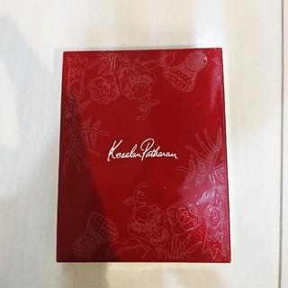 ケサランパサラン(KesalanPatharan)のアイシャドウ ケサランパサラン 4色 ピンク ブラウン(アイシャドウ)