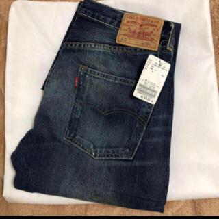 プラージュ(Plage)の【新品未使用】Levi's 1966 501(R) Jeans  ヴィンテージ(デニム/ジーンズ)