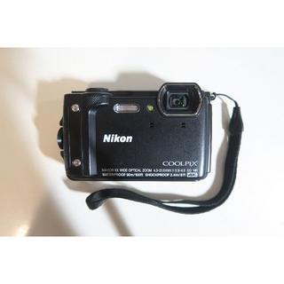 Nikon - Nikon W300 2020/7月購入