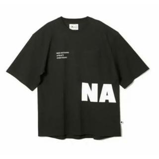 トリプルエー(AAA)のnaptime nissy 西島隆弘 Tシャツ(Tシャツ/カットソー(半袖/袖なし))