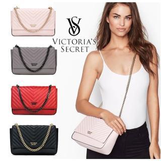 ヴィクトリアズシークレット(Victoria's Secret)の大人気 !!  VICTORIAS SECRET  ヴィクトリアシークレット(ショルダーバッグ)