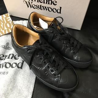 ヴィヴィアンウエストウッド(Vivienne Westwood)の新品 Vivienne Westwood スニーカー(スニーカー)